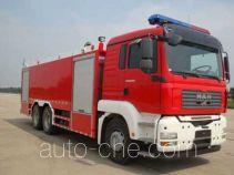 Guangtong (Haomiao) MX5320GXFPM150M foam fire engine