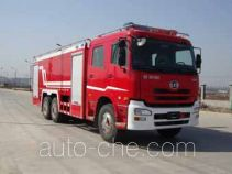Guangtong (Haomiao) MX5330GXFPM180UD foam fire engine