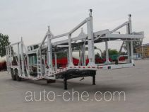 Lianghong MXH9200TCL vehicle transport trailer