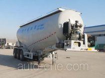 Lianghong MXH9400GFL medium density bulk powder transport trailer