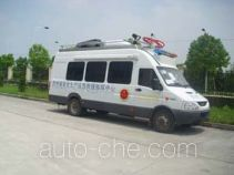 Ninggua NB5055XZH emergency command vehicle