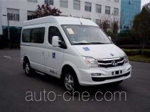 Kaifulai NBC5032XFZ02 welcab (wheelchair access vehicle)