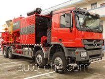 Jialingjiang NC5340TGJ cementing truck