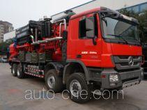 Jialingjiang NC5390TYL fracturing truck