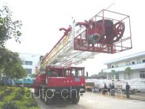 Jialingjiang NC5541TZJ20 drilling rig vehicle