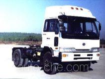 Chunlan NCL4150DG tractor unit