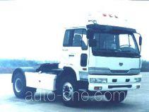 Chunlan NCL4162DAG tractor unit