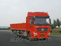 Beiben North Benz ND11600A55J7 cargo truck