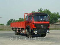 Beiben North Benz ND11600A56J бортовой грузовик