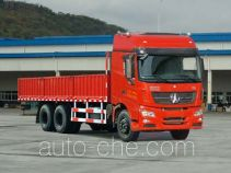 Beiben North Benz ND11600B41J7 cargo truck