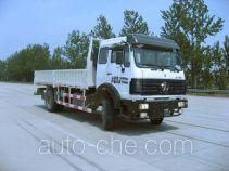 Beiben North Benz ND2162E48J off-road truck