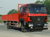 Beiben North Benz ND11601A56J cargo truck