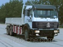 Beiben North Benz ND11604B41J cargo truck
