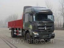 Beiben North Benz ND1160A48J7 cargo truck