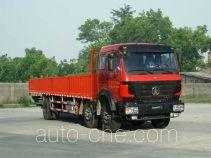 Beiben North Benz ND12500L56J cargo truck
