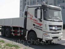 Beiben North Benz ND12501B45J7 cargo truck