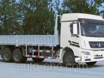 Beiben North Benz ND12501B51J7 cargo truck