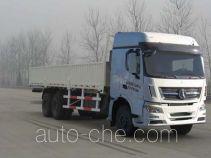 Beiben North Benz ND12501B56J7 cargo truck