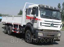 Beiben North Benz ND12504B38J cargo truck