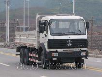 Beiben North Benz ND12504B41J cargo truck