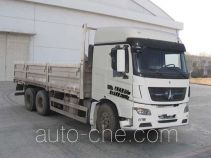 Beiben North Benz ND12505B41J7 cargo truck