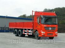 Beiben North Benz ND12502B45J7 cargo truck