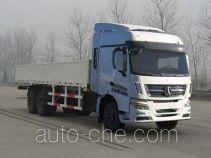 Beiben North Benz ND1250B50J7 cargo truck