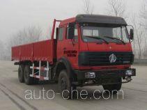 Beiben North Benz ND2251F44J off-road truck