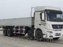 Beiben North Benz ND13102D31J7 cargo truck