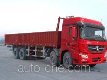 Beiben North Benz ND13103D37J7 cargo truck