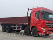 Beiben North Benz ND13104D39J7 cargo truck