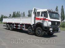 Beiben North Benz ND13104D46J cargo truck