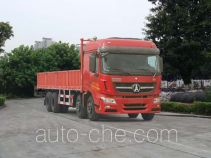 Beiben North Benz ND13106D43J7 cargo truck