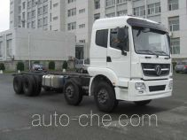 Beiben North Benz ND1310DD4J3Z00 truck chassis