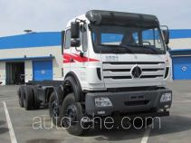 Beiben North Benz ND1310DD5J6Z03 truck chassis