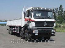 Beiben North Benz ND13111D44J cargo truck