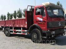 Beiben North Benz ND2160E38 off-road truck