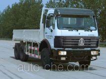 Beiben North Benz ND22500F38 off-road truck