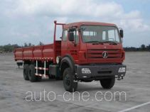 Beiben North Benz ND22501F38J off-road truck