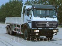 Beiben North Benz ND22500F41J off-road truck