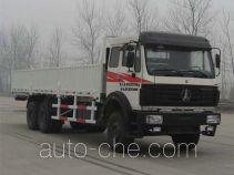 Beiben North Benz ND2253F50J off-road truck