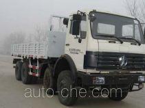 Beiben North Benz ND23100G50 off-road truck