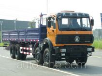 Beiben North Benz ND2312G41 off-road truck