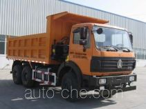 Beiben North Benz ND32500B41 dump truck