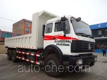 Beiben North Benz ND32500B51J dump truck
