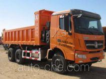 Beiben North Benz ND32501B38J7 dump truck