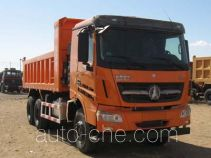 Beiben North Benz ND32502B41J7 dump truck