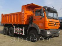 Beiben North Benz ND3250BD5J6Z01 dump truck