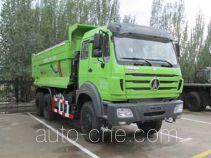 Beiben North Benz ND3250BD5J6Z06 dump truck