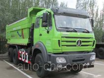 Beiben North Benz ND3250BD5J6Z08 dump truck
